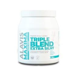 Recenze kloubní výživy Alavis Maxima Triple Blend Extra Silný