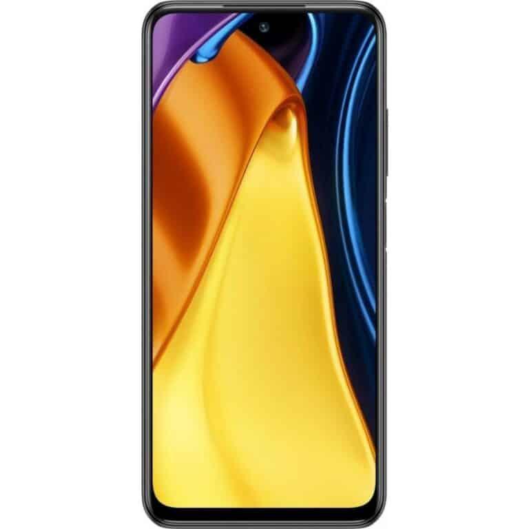 POCO M3 Pro recenze mobilu