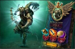 Vikings: War of Clans recenze