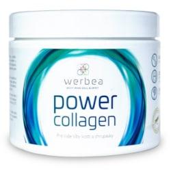 recenze Werbea Power Collagen