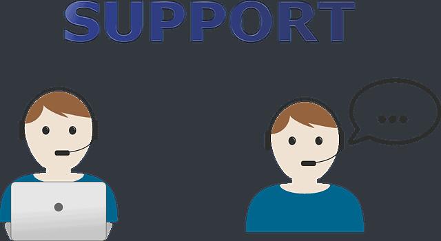 Zákaznická podpora