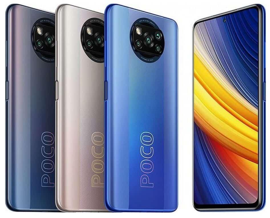 POCO X3 Pro - test mobilu do 7 000 Kč
