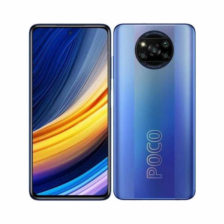 POCO X3 Pro recenze