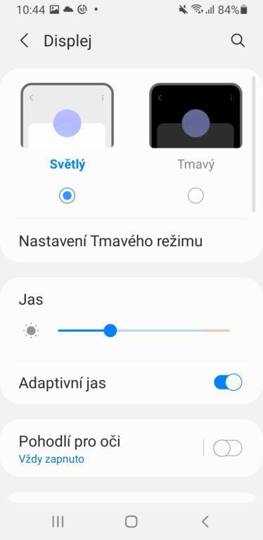 Samsung Galaxy XCover 5 - Systém a konektivita