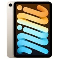 Test tablet Apple Mini 2021 do 10 palců..