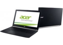 Recenze Acer Aspire V15 Nitro (Black edition)