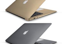 Recenze Apple MacBook 12″ (MF855)