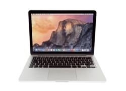 Recenze Apple MacBook Pro 13″ Retina (MF839)
