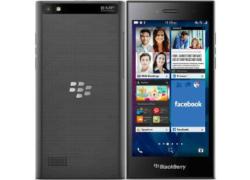 Recenze BlackBerry Leap