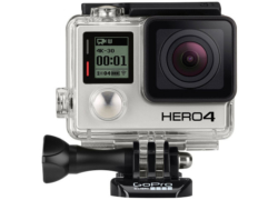 Recenze GoPro Hero4 Silver Edition