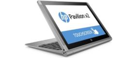 Recenze HP Pavilion x2