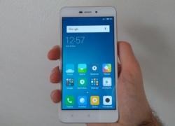 Recenze Xiaomi Redmi 4A (2GB/16GB Global)