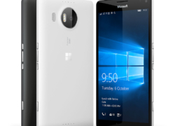Recenze Microsoft Lumia 950 XL