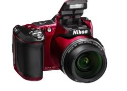 Recenze Nikon Coolpix L840