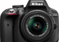 Recenze Nikon D3300
