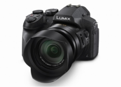Recenze Panasonic Lumix DMC-FZ300
