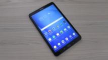 Recenze Samsung Galaxy Tab A 10.1 (SM-T580)
