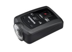 Recenze Shimano Sport Camera (CM 1000)