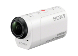Recenze Sony HDR-AZ1 Action Cam