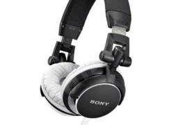 Recenze Sony MDR-V55