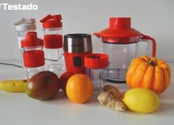 Recenze smoothie mixéru Concept SM 3392