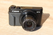 Recenze Canon PowerShot G7 X Mark II