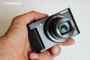 Recenze Sony Cyber-shot DSC-HX90V