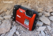 Recenze Nikon Coolpix W300