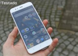 Recenze Xiaomi Mi A1 4GB/64GB Global