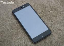 Recenze Xiaomi Redmi 5A 2GB/16GB Global