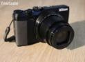 Recenze Nikon Coolpix A900