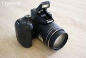 Recenze Nikon Coolpix B700