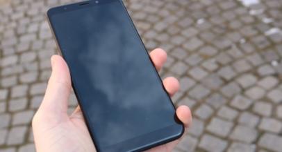 Recenze Xiaomi Redmi 5 Plus 32GB Global