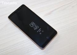 Recenze Samsung Galaxy A8 2018 Dual SIM