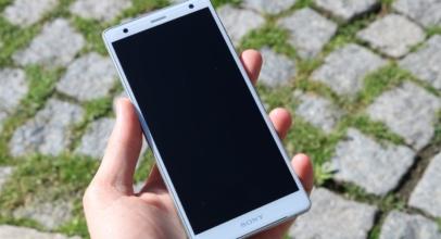 Recenze Sony Xperia XZ2 Dual SIM