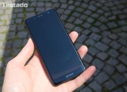 Recenze Sony Xperia XZ2 Compact Dual SIM