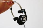 Recenze sluchátek Koss Porta Pro