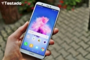 Recenze Huawei P smart Dual SIM