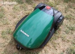Recenze robotické sekačky Robomow RC 308 U