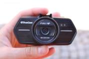 Recenze autokamery TrueCam A6