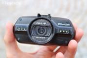 Recenze autokamery TrueCam A5s