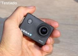 Recenze akční kamery Niceboy Vega 6 Star