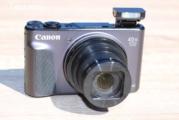 Recenze Canon PowerShot SX730 HS