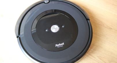 Recenze robotického vysavače iRobot Roomba e5