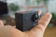 Recenze akční kamery Lamax X7.1 Naos