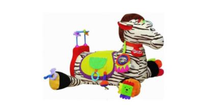 Nejlepší hračky pro roční dítě