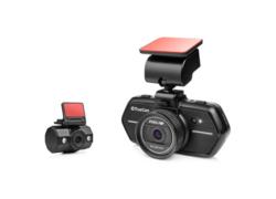 Nejlepší kamery do auta – srovnání 2017