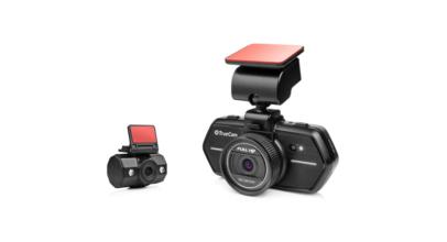 Nejlepší kamery do auta roku 2018