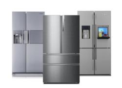 Tipy na nejlepší lednice roku 2017