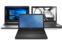 Nejlepší notebooky do 15 000 Kč roku 2018